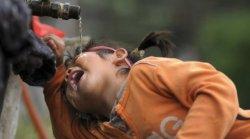 Главный санитарный врач Казахстана заявил об улучшении качества питьевой воды